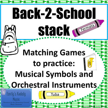 Back-2-School Stack Mini Bundle