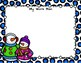 Back To My Seat Station 2 Digit by 2 Digit Multiplication Winter Theme