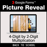 Back To School: 4-Digit by 2-Digit Multiplication - Google