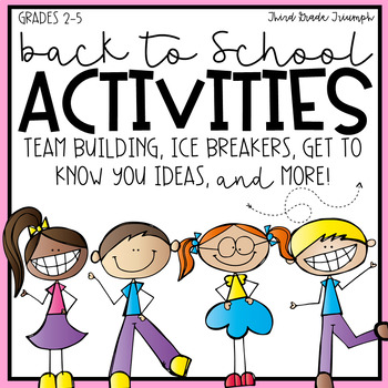 Back To School Engagement