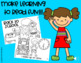 Back To School Animated eBook with Printable Mini-Book