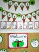Editable Apple Theme Classroom Decor ~ Hundreds of Pages o