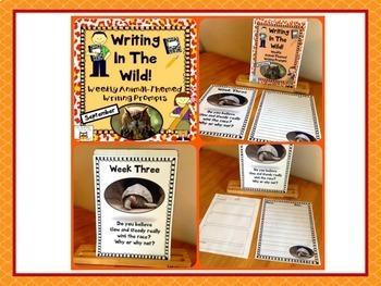 Back To School Literacy Centers Low Prep Literacy Printables