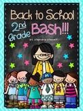 Back To School Activities (2nd grade)