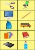 Back To School Basics - Functional Vocabulary Freebie!