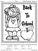 Back To School Basics ~ Math Printables Color By The Code Puzzles
