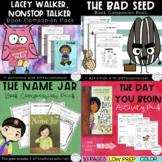 Back To School: Book Companion Bundle