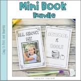 Back To School Booklet Bundle-Digital Versions Included