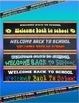 Back-To-School Borders Bundle