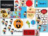 Back To School Bundle Pirate Theme