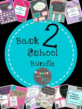 Back To School Bundle *** Save 50%