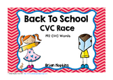 Back To School CVC Race