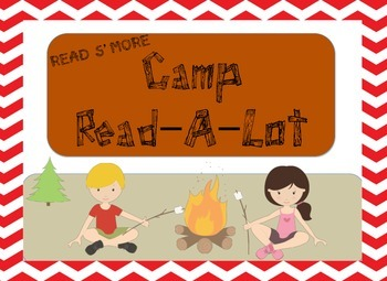 Back To School Camping Theme Bundle