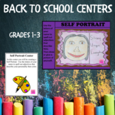Back To School Centers