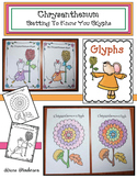 "Chrysanthemum Activities: Back To School ""Getting To Know You"" Glyphs"