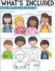 Back To School Classmate Compliment Expo - A Classbuilding Activity