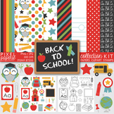 Back To School Collection Kit - BTS55