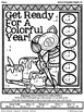 Back To School ~ Color By The Code Math Puzzle Printables~Addition & Subtraction