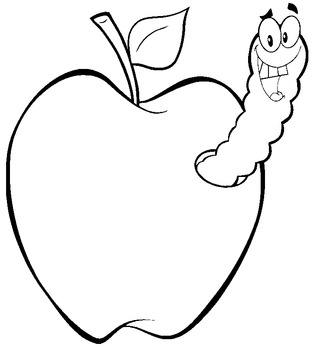 Back To School Coloring Pages - 37 Pages!