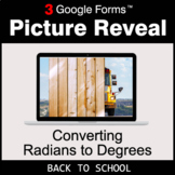 Back To School: Converting Radians to Degrees - Google For