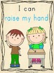 Back To School - Cool Tools for School Rules Activity Pack