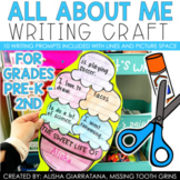 Back To School Craft | All About Me