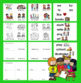 Back To School Emergent Readers-SET ONE- 2 RdgLevels-9 Ver