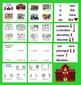 Back To School Emergent Readers {People At School} 3 Rdg. Levels&Vocab Cards CC