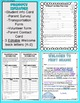 Back To School Forms K/2 Arctic Theme