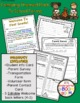 Back To School Forms K/2 Camping Theme