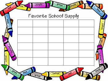 Back To School- Getting To Know You - Scramble