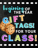 Back-To-School [Gift Tags]!