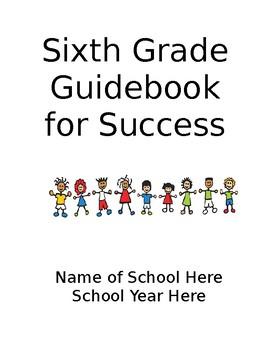 Back To School Guidebook