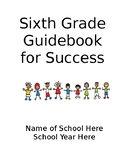 Back To School Guidebook