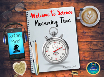 Back To School - Introduction to Science - Time