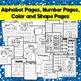 Back To School Kindergarten Activities Review