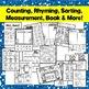 Back To School Activities Beginning of the Year Kindergarten