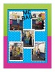 """Back To School """"ME BAGS"""""""