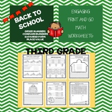 Back To School: Math Third Grade