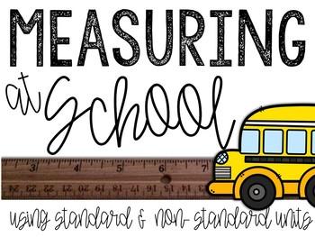 School Time Measurement