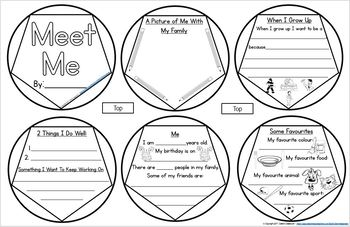 Back To School  - Meet Me' Ball Project
