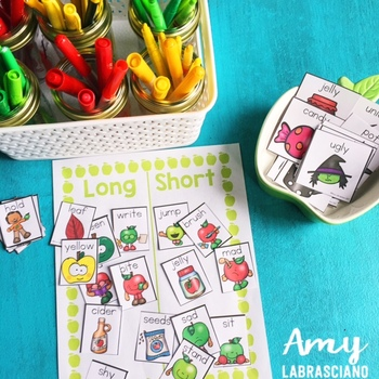 Back To School Mini Guided Reading  Unit