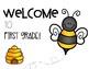 Back To School Night - Bee Theme