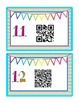 Back To School - Scavenger Hunt with QR Codes!