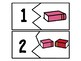 Back To School Number Sense Puzzle Matching