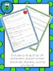 Back To School Parent Information Sheet
