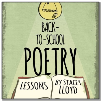 Back-To-School Poetry