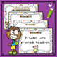 Back To School PowerPoint Scrappy Kids *editable*