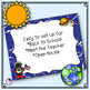 Back To School PowerPoint Space *Editable*