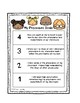Back To School Procedure Book Foldable